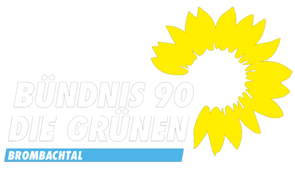 Bündnis 90/Die Grünen Brombachtal